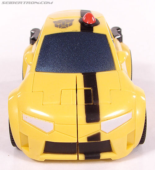 Transformers Animated Bumblebee (Image #14 of 77)