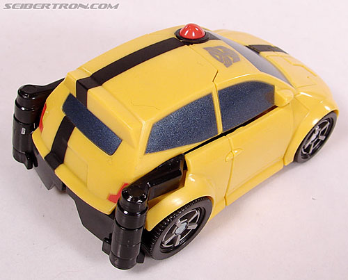 Transformers Animated Bumblebee (Image #18 of 77)