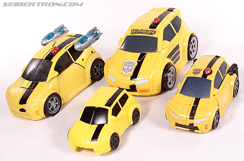 Transformers Animated Bumblebee (Image #28 of 77)