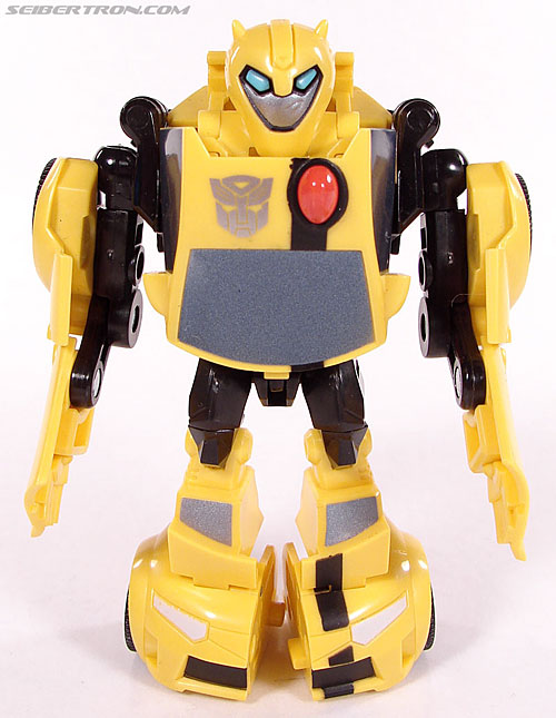 Transformers Animated Bumblebee (Image #29 of 77)