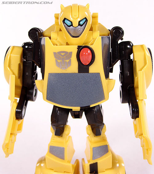 Transformers Animated Bumblebee (Image #30 of 77)