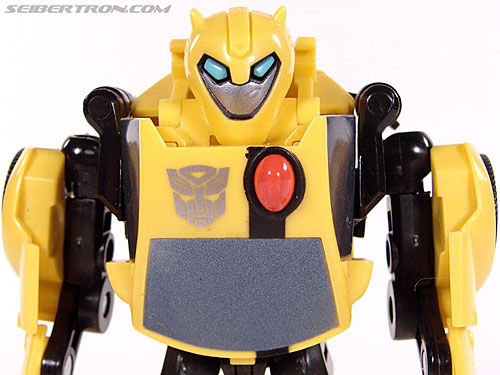 Transformers Animated Bumblebee (Image #31 of 77)