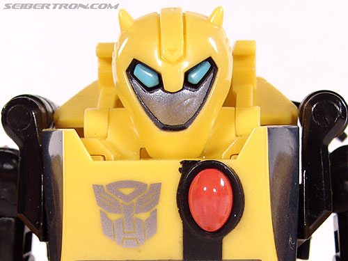 Transformers Animated Bumblebee (Image #32 of 77)
