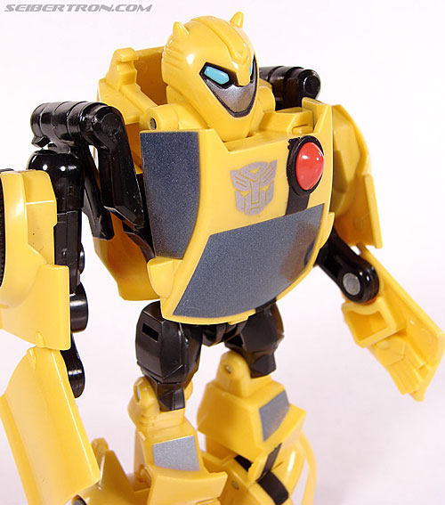 Transformers Animated Bumblebee (Image #33 of 77)