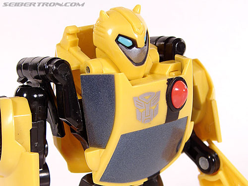 Transformers Animated Bumblebee (Image #34 of 77)