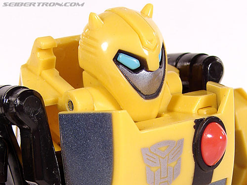 Transformers Animated Bumblebee (Image #35 of 77)