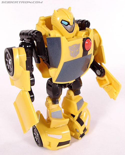 Transformers Animated Bumblebee (Image #36 of 77)