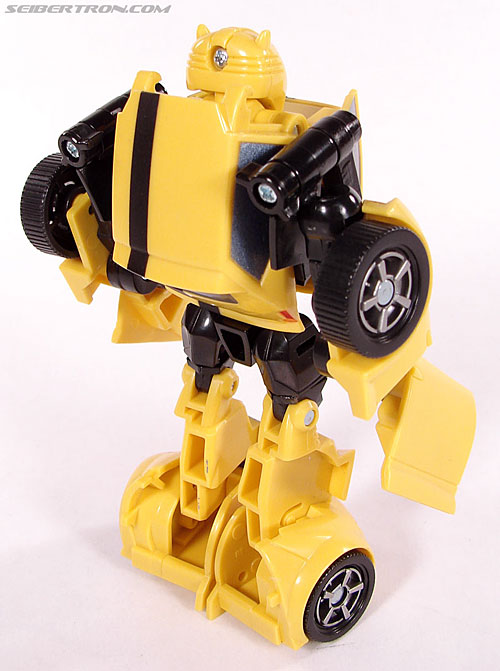 Transformers Animated Bumblebee (Image #38 of 77)