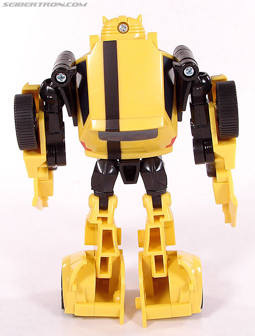 Transformers Animated Bumblebee (Image #39 of 77)
