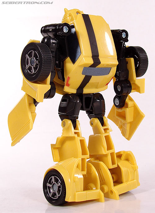 Transformers Animated Bumblebee (Image #40 of 77)