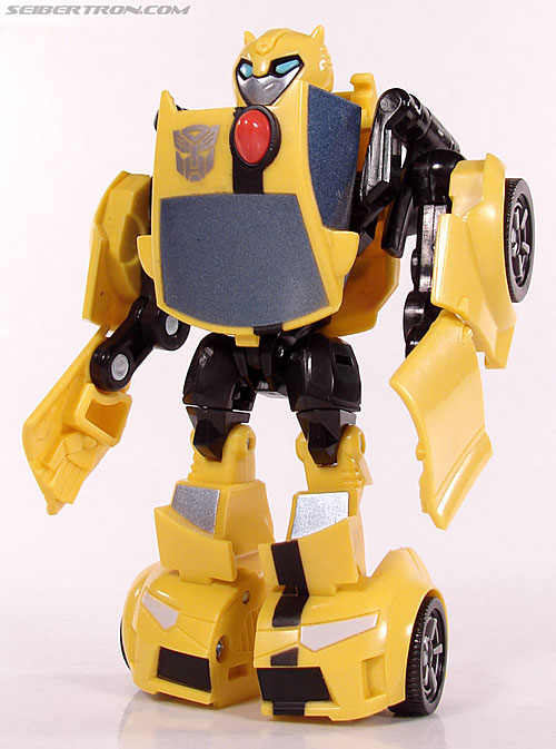 Transformers Animated Bumblebee (Image #42 of 77)