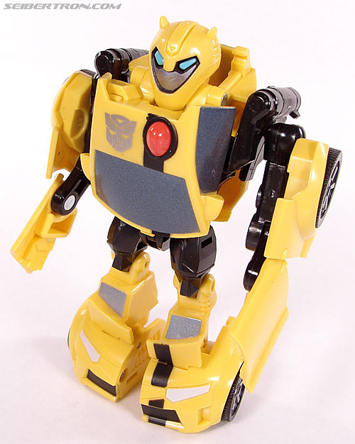 Transformers Animated Bumblebee (Image #43 of 77)