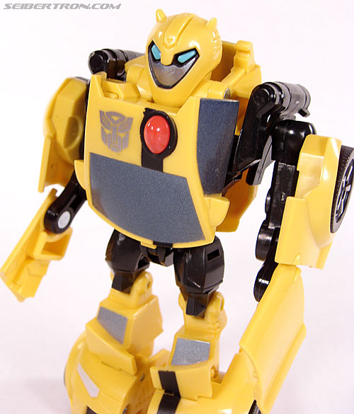 Transformers Animated Bumblebee (Image #44 of 77)