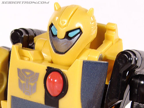 Transformers Animated Bumblebee (Image #46 of 77)