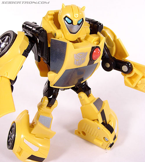 Transformers Animated Bumblebee (Image #47 of 77)