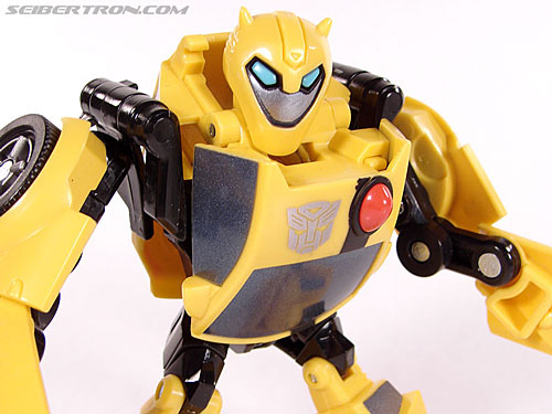 Transformers Animated Bumblebee (Image #48 of 77)