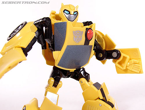Transformers Animated Bumblebee (Image #49 of 77)