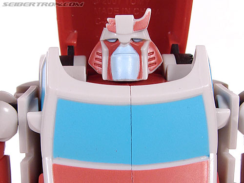 Transformers Animated Ratchet gallery