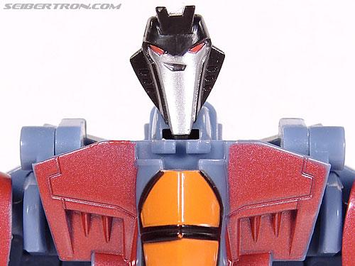 Transformers Animated Starscream gallery