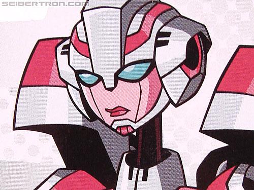 Transformers Animated Arcee (Image #14 of 180)