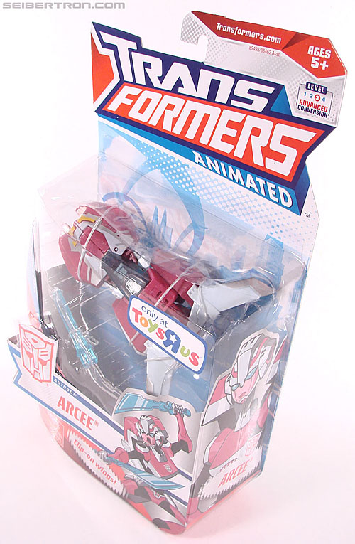 Transformers Animated Arcee (Image #25 of 180)