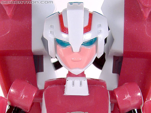 Transformers Animated Arcee gallery