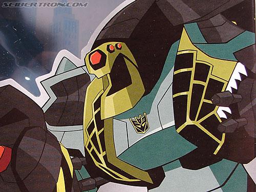 Transformers Animated Atomic Lugnut (Image #3 of 82)