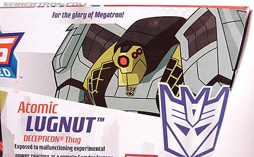 Transformers Animated Atomic Lugnut (Image #10 of 82)