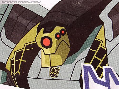 Transformers Animated Atomic Lugnut (Image #11 of 82)