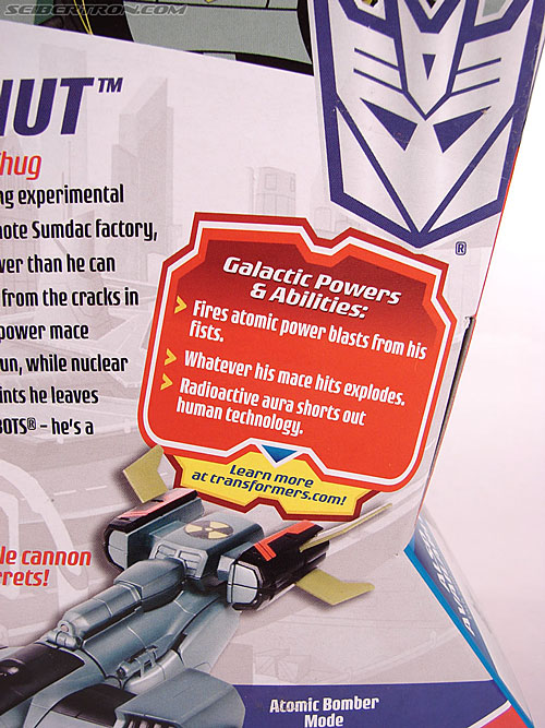 Transformers Animated Atomic Lugnut (Image #12 of 82)