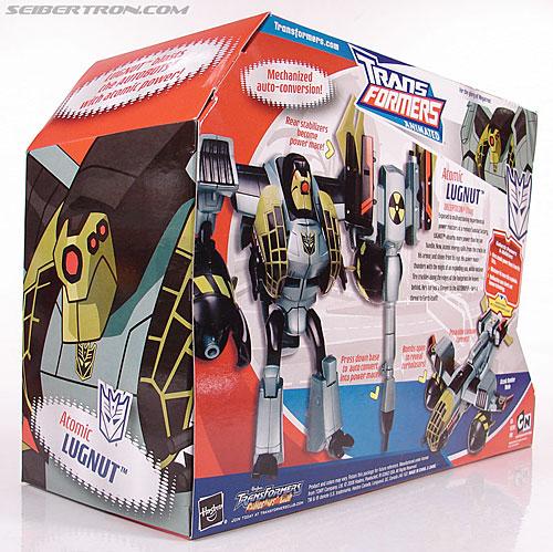 Transformers Animated Atomic Lugnut (Image #13 of 82)