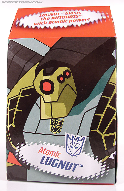 Transformers Animated Atomic Lugnut (Image #14 of 82)