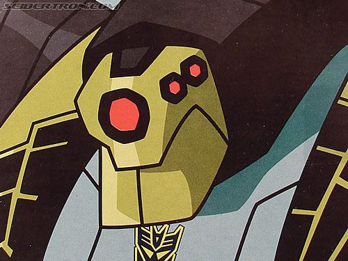 Transformers Animated Atomic Lugnut (Image #15 of 82)