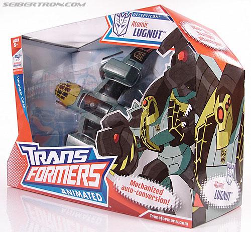 Transformers Animated Atomic Lugnut (Image #16 of 82)