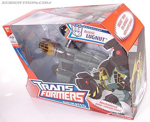 Transformers Animated Atomic Lugnut (Image #17 of 82)