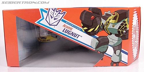 Transformers Animated Atomic Lugnut (Image #19 of 82)