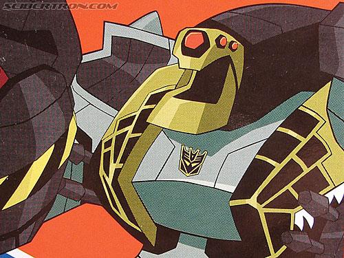 Transformers Animated Atomic Lugnut (Image #21 of 82)