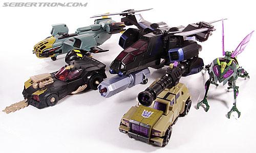 Transformers Animated Atomic Lugnut (Image #42 of 82)
