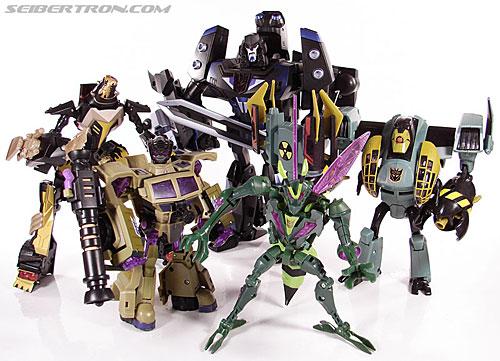 Transformers Animated Atomic Lugnut (Image #44 of 82)