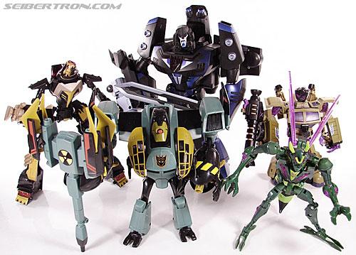 Transformers Animated Atomic Lugnut (Image #45 of 82)