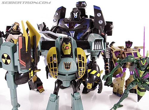 Transformers Animated Atomic Lugnut (Image #46 of 82)