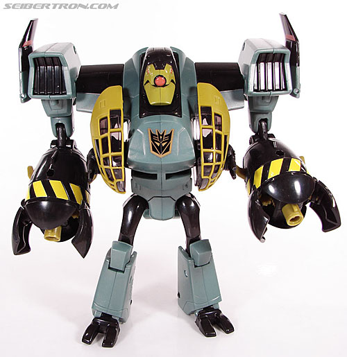 Transformers Animated Atomic Lugnut (Image #47 of 82)