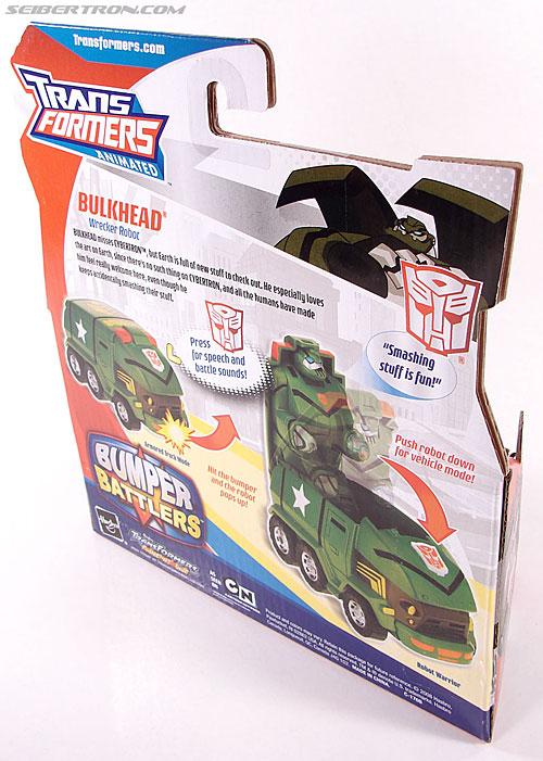 Transformers Animated Bulkhead (Image #5 of 50)