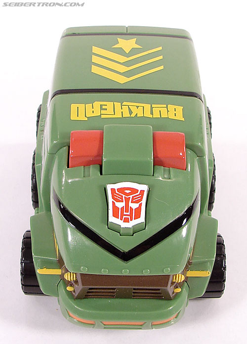 Transformers Animated Bulkhead (Image #14 of 50)