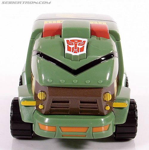 Transformers Animated Bulkhead (Image #15 of 50)