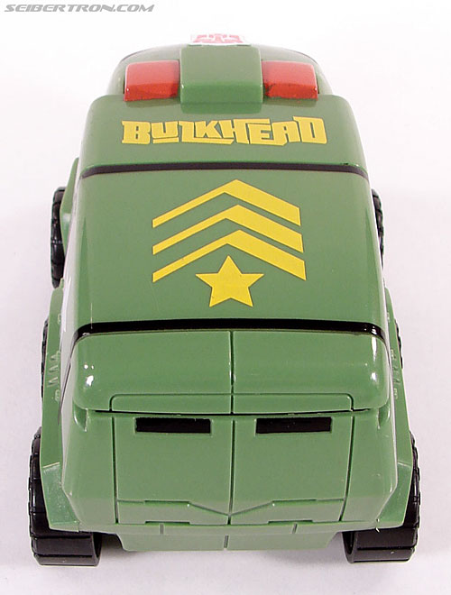 Transformers Animated Bulkhead (Image #19 of 50)