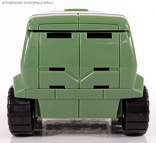 Transformers Animated Bulkhead (Image #20 of 50)