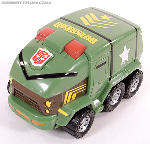 Transformers Animated Bulkhead (Image #24 of 50)