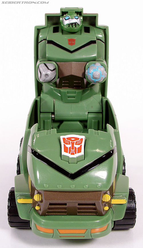 Transformers Animated Bulkhead (Image #30 of 50)
