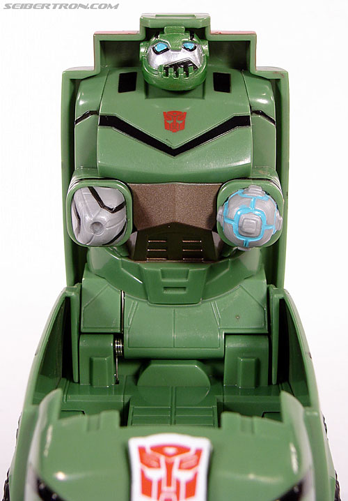 Transformers Animated Bulkhead (Image #31 of 50)